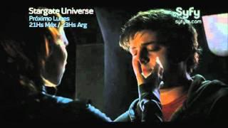 Stargate Universe -- Temporada 2 -- Episodio 14