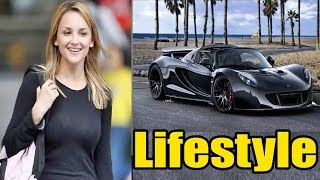 Jennifer Katharine Gates Lifestyle, School,House, Cars, Net Worth, Family, Biography 2018