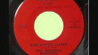 Original Surfaris - Gum Dipped Slicks.wmv