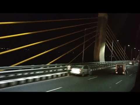 bharuch-narmada-bridge-भरूच-में-नर्मदा-नदी-का-पुल-(nh-8)
