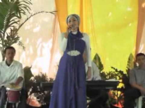 QOSIDAH MODERN KHARISMA MUSIC 01 WANAMAIYA