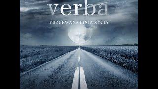 (  PROMOMIX ) VERBA - PRZERWANA LINIA ŻYCIA NEW CD PREMIERA 26.05.2017