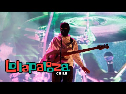 Twenty One Pilots - Lollapalooza Chile 2019