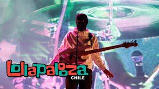 Twenty One Pilots - Lollapalooza Chile 2019