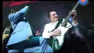 Xinjiang rock icon Exmetjan - ahmatjan mamitimin qatma nahxiliri Thumbnail