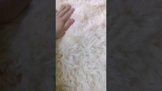 Плед меховой травка обзор(, 2017-04-11T13:59:51.000Z)