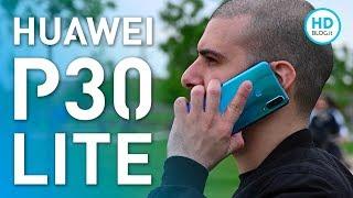 Recensione Huawei P30 Lite: l'ennesimo smartphone concreto con Kirin 710 e 48MP