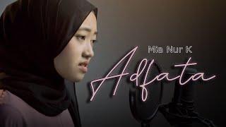 Download Lagu ADFAITA - MIA NUR KHAFINA | COVER CMtv Multimedia mp3