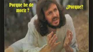Camilo Sesto Jesucristo Superstar 11 Getsemani Youtube