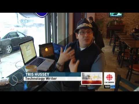 Online Security Threat | CBC