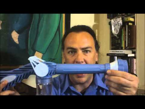 EZ Jet Water Cannon Review