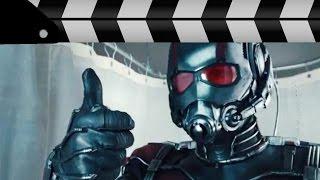 【MMV】Человек муравей ( Видео #1 )
