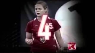 أبرز فضائح اللاعبات في الرياضة النسائية