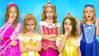 Download Sasha y una divertida recopilación de concursos de disfraces y concurso de princesas Mp3 and Videos