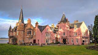 Bunchrew House, Inverness