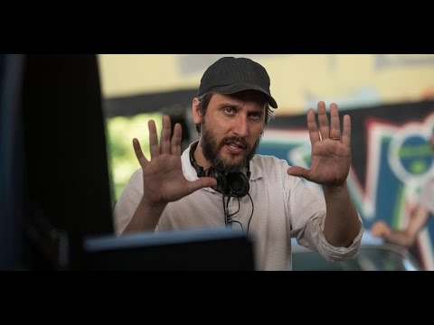 Fede Alvarez interview : His story of going from Uruguay to making movies in Hollywood