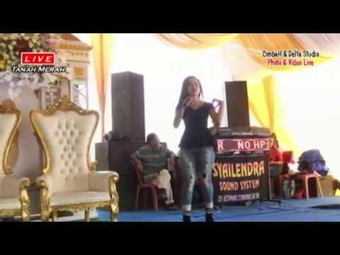 Live Syailendra bersama Cimbah Photo & Delta Studio di Tanah Merah 27-08-2017