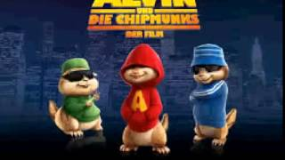 Alvin ve Sincaplar basgaza