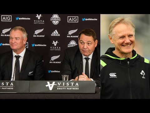 Alan Quinlan: | Steve Hansen looks set to become New Zealand rugby director |