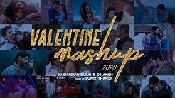 Valentines Mashup 2020 | DJ Shadow Dubai x DJ Ansh | Best Romantic Songs