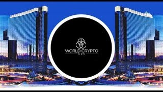 ReadySetLive from World Crypto Con 10/31/2018