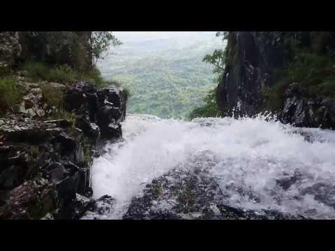 Nyanga - Mtaradzi Falls Gorge