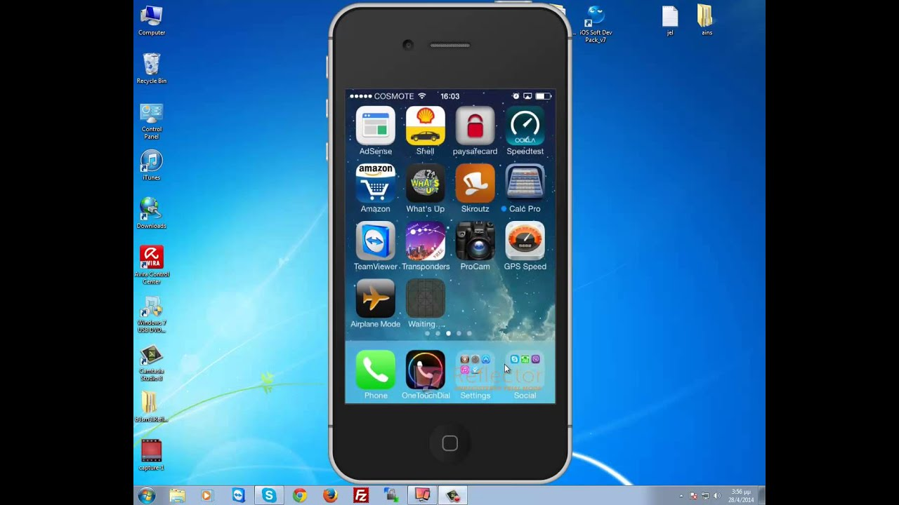 How to Install AppAddict and Download Apps for Free    ios 7 (jailbreak)