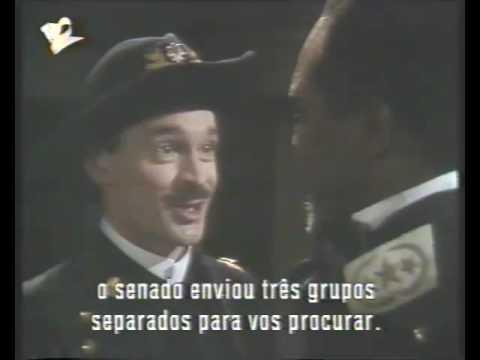 Otelo de William Shakespeare - Royal Shakespeare Company - 1990