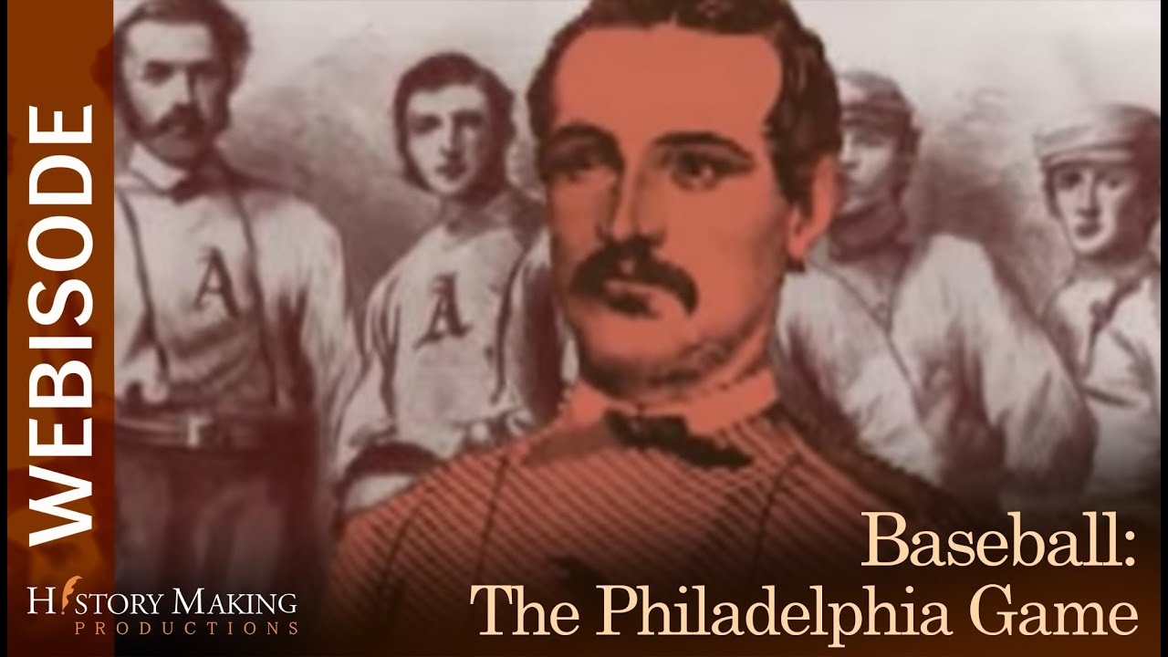 Baseball: The Philadelphia Game