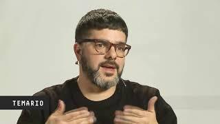 TEMARIO Charlas sobre Video Arte con Rodrigo Etem