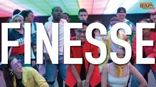 FINESSE - Bruno Mars ft. Cardi B (A Cappella Cover)