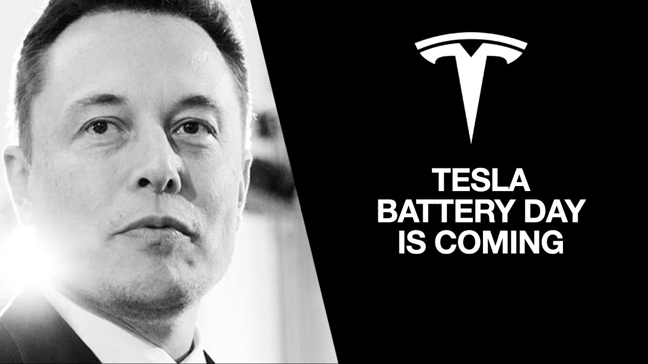 Tesla Battery Day Update | INVITATIONS, ACQUISITIONS, BREAKTHROUGH |