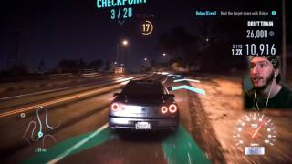 NEED FOR SPEED (2015) - Episode 5: Picking Up Where The Beta Ended