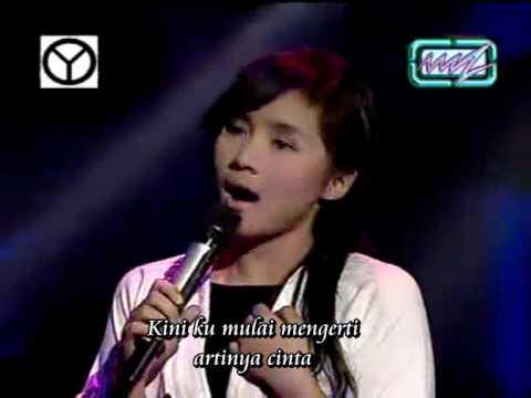 Gita Gutawa - Kembang Perawan (with lyrics)