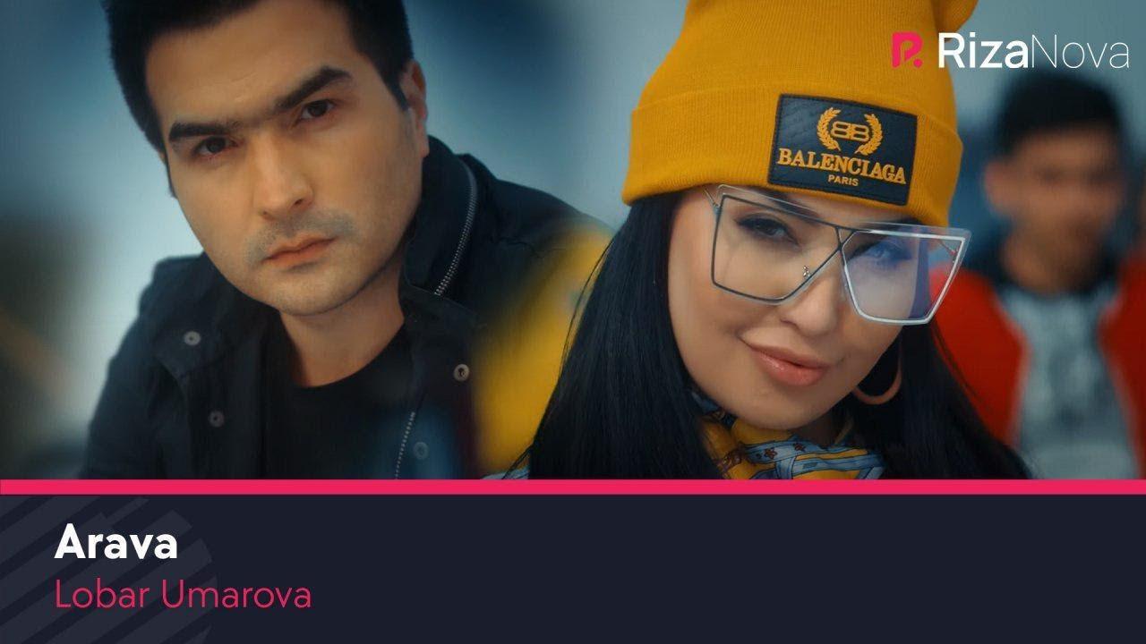Lobar Umarova - Arava