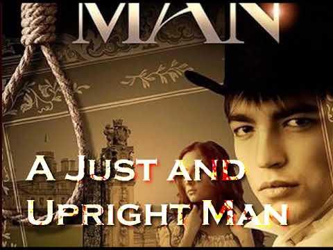 upright man teaser