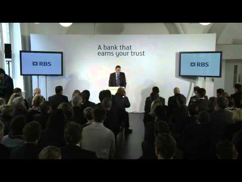 A New Plan For RBS