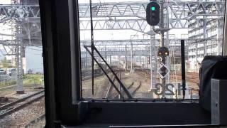 【JR東日本/先頭展望】内房線(上り) 蘇我~本千葉駅 E217系