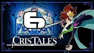 Cris Tales - GamePlay Walkthrough Part 6 No Commentary