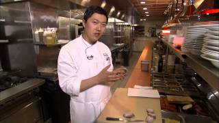 How to Prepare Abalone : Chef Skills & Prep Tips