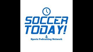 Soccer Today! on SPN-March 21st 2018-ESPN's MLS Player Poll and Bits and Bites