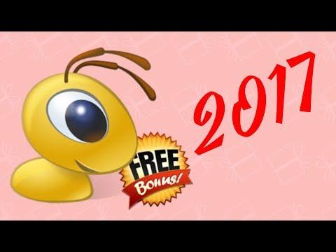 Бонусы Вебмани получить бесплатно на кошелек WebMoney R список сайтов