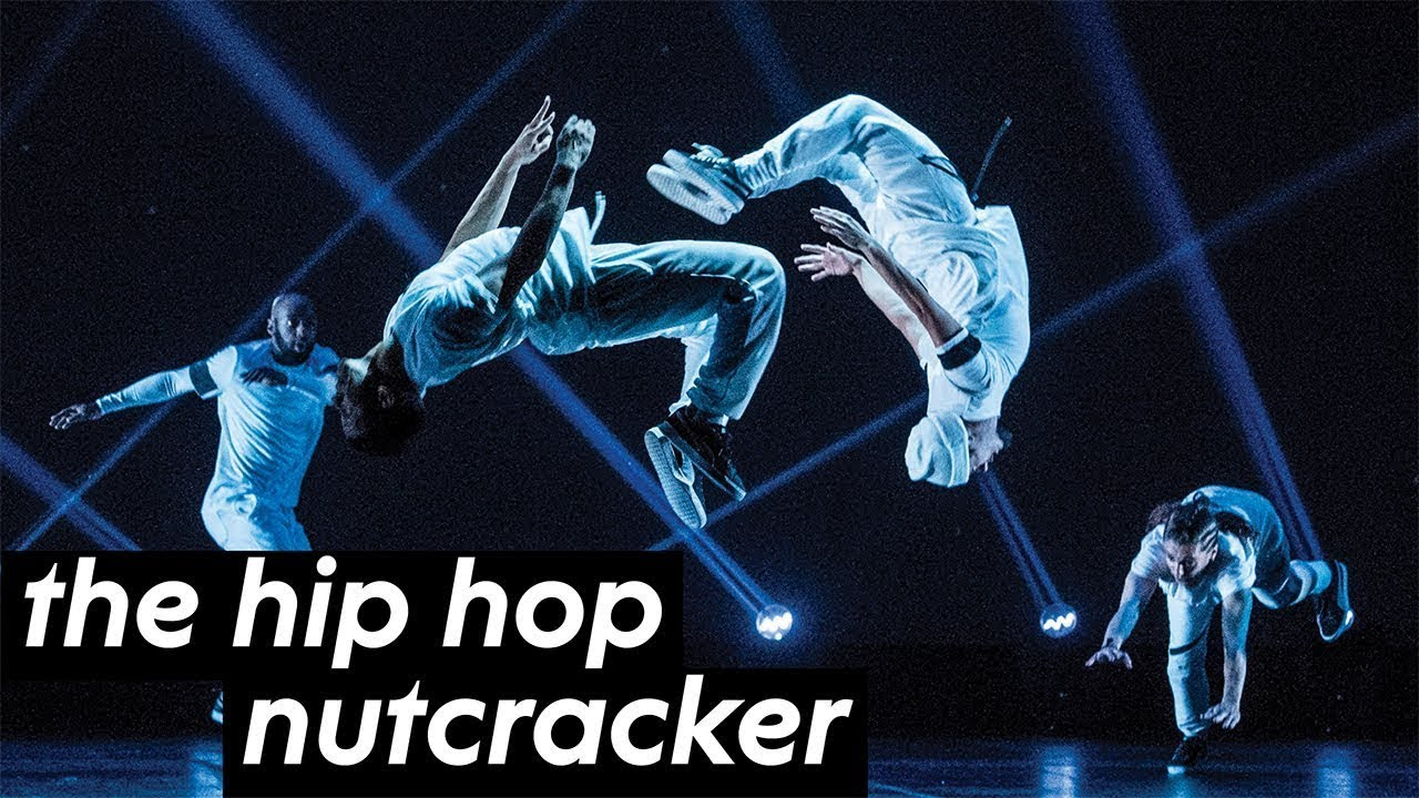 The Hip Hop Nutcracker | Tchaikovsky's Score, Hip Hop Dance