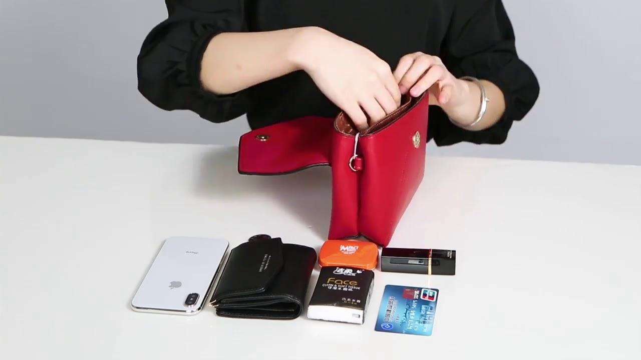 ca8c953458c0 Женская сумка конверт Forever young Красная: продажа, цена в Обухове.  женские сумочки и клатчи от