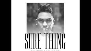 Miguel - Sure Thing (Bikestarr Edit) + Free Download