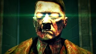 Zombie Army Trilogy - Official Teaser Trailer (2015) [EN] HD