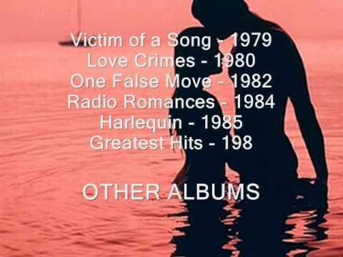 Harlequin, Innocence 1980 Lyrics