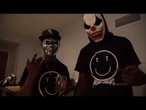 Baadass Bukk - Mask off Remix