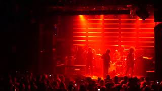 Lenny Kravitz- Freedom Train (Irving Plaza- Wed 10/14/09)