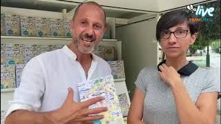 Benvenuti a Trani: la prima guida turistica a misura di bambino